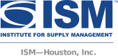 ISM-Houston Logo