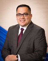 Chair, Emerging Professionals - Richard Mejia ISM-Houston