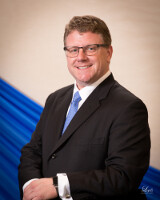 Vice President - Joseph P. Gallagher, MBA ISM-Houston