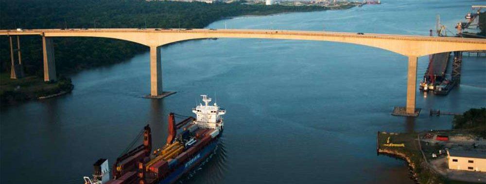Houston Ship Channel ISM-Houston