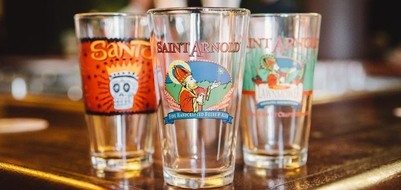 St. Arnold Brewing Company ISM-Houston