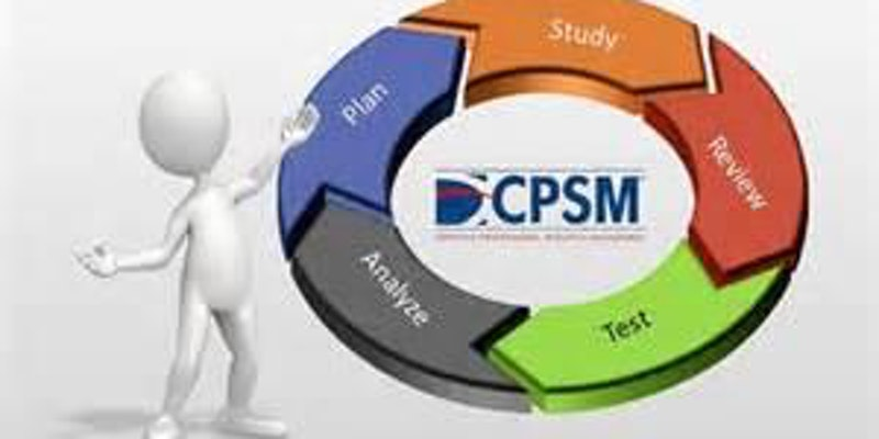 Module 1 Cpsmcpsd Foundation Of Supply Management Class Study