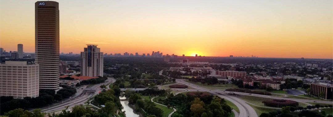 Allen Parkway ISM-Houston