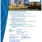 2018 ISM-Houston Expo Sponsorship