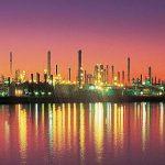 Valero Plant, Houston, TX ISM-Houston
