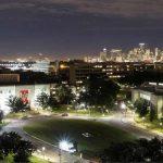 University of Houston Campus NIght Web