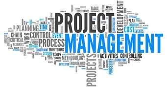 Project Management Seminar Nov 16 2019
