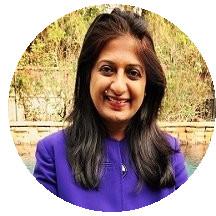 Sujatha Kumar ISM-Houston Professional Dinner Meeting North Extension