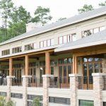 ISM-Houston North Extention Woodlands Country Club