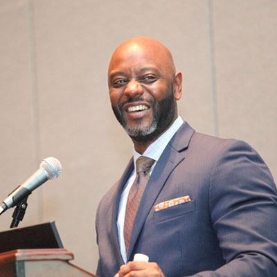Corey Smith, Senior Director of Supplier Diversity and Strategic Sourcing for Major League Baseball Featured ISM-Houston PDM February 12, 2019