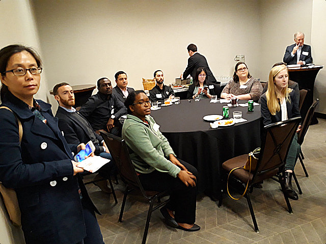 Emerging Professionals Group Jan 16 Meeting 14