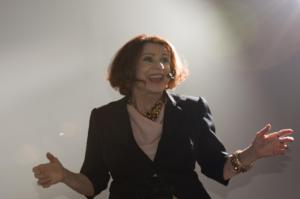 Cecilia Rose MMC ISM- Houston Professional Dinner Meeting Emotional Intelligence Effective Leader