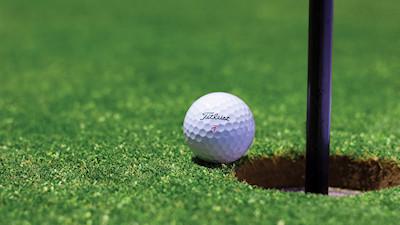 ISM-Houston 2019 Golf Tournament