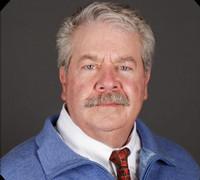 Tom Cook CEO, Managing Director of Blue Tiger International