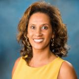 Gwen Mitchell President