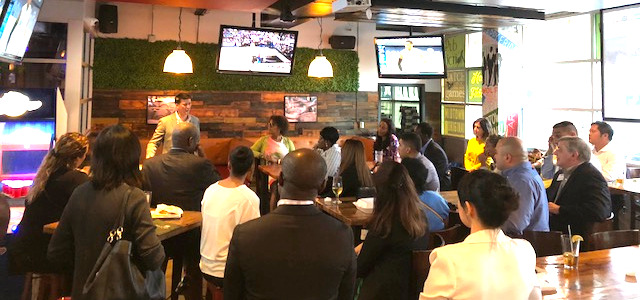 Emerging Professionals of ISM-Houston