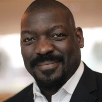Steven Pinckney ISM-Houston March 2020 Networking Speaker