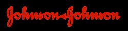 Johnson & Johnson Logo ISM Sponsor