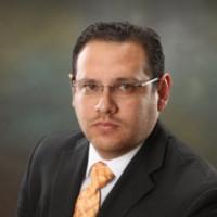 Carlo Viteri ISM-Houston Officer