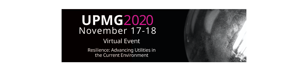 Utilities Purching Managers Group 2020