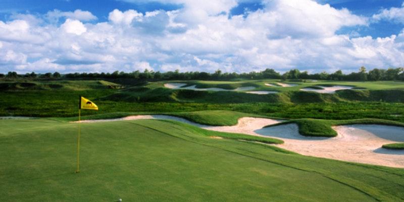 ISM-Houston Golf Tournament at Blackhorse Golf Club