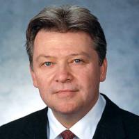 Jon Monroe CEO of Monroe Consulting