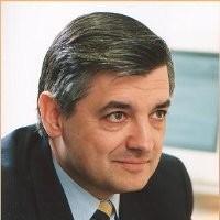 Eduardo Nunez Cofounder & President of Blue Wave
