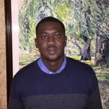 Arsene Ouedraogo
